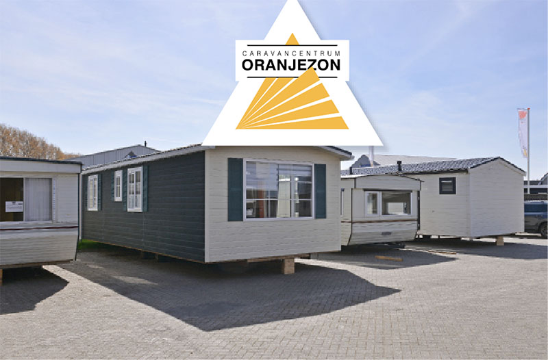 Caravancentrum Oranjezon occasions